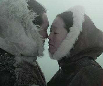The Eskimo Kiss