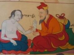 แพทย์จีน